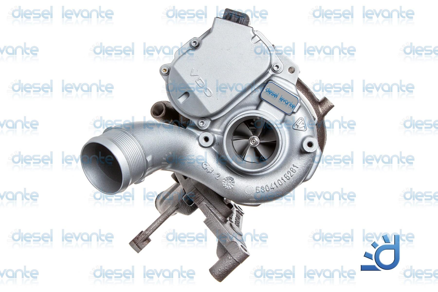 Turbo 53049700077