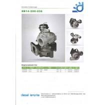 Turbo 8B14-200-036