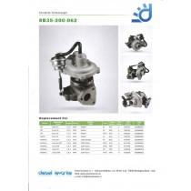 Turbo 8B35-200-062