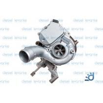 Turbo 10009880060
