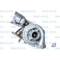 Turbo 409410-5002S