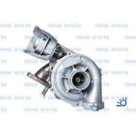 Turbo 454150-0004