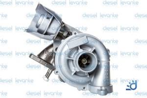 Turbo 402910-0032